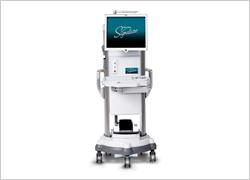 超音波白内障手術装置